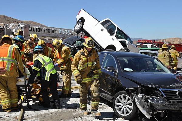 Car Crash Los Angeles: Car Accidents Attorney Los Angeles, CA