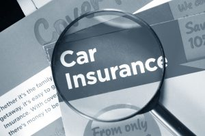 Car Insurance, California, Accident, Claims