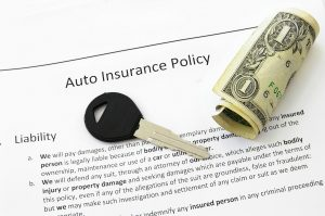 uninsured motorist claims in California
