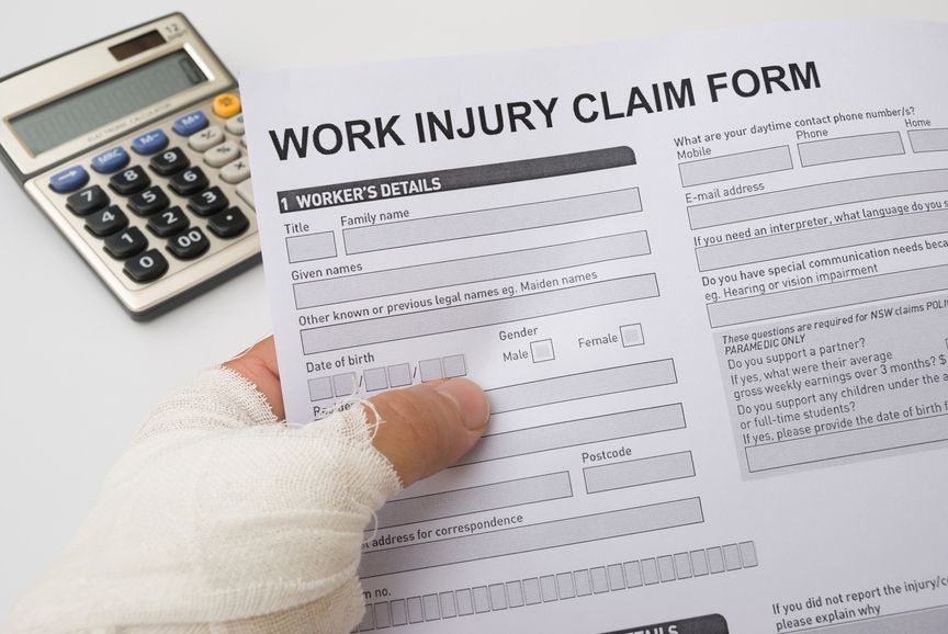 Work Injuries | Los Angeles Workers' Compensation Lawyer Steven M. Sweat