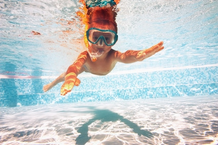 Swimming Pool Drowning Accidents In California