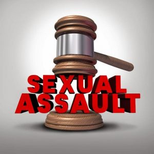 Sexual Assault Claims for Money Damages, California Law
