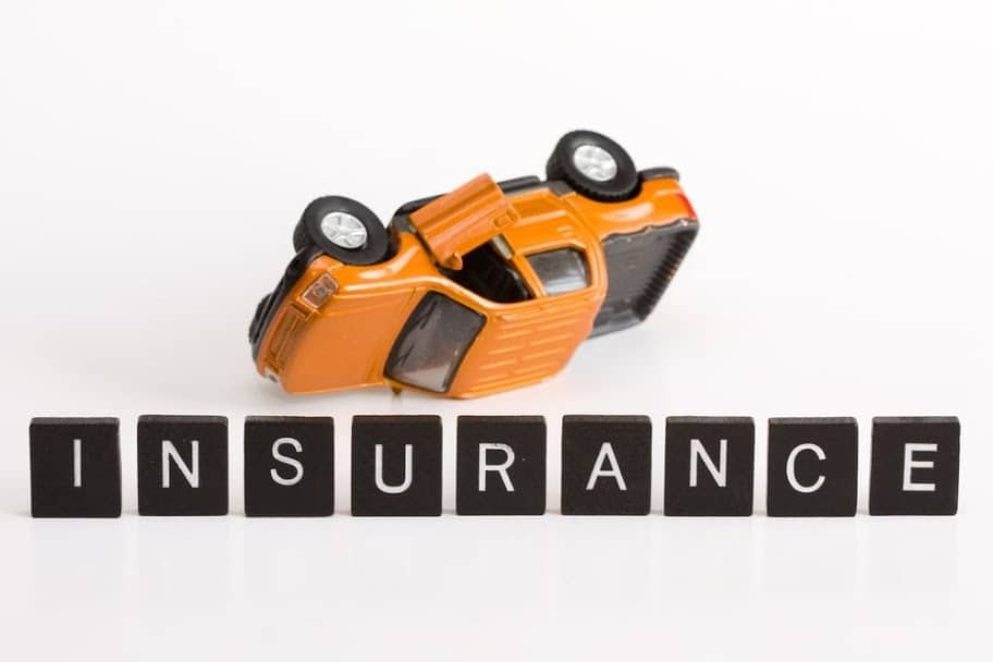 California Auto Insurance Rate Increases For Accident Claims