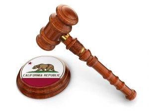 California, Personal Injury, Laws