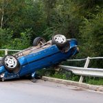Rollover Accident Attorney California