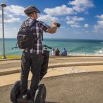 Segway Accident Attorney California