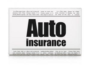 California Auto Insurance Claims