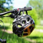 Do mandatory bike helmet laws reduce injuries?