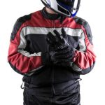 Does motorcycle safety gear really reduce injury and death from a crash?