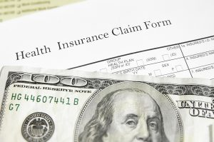 health insurance, california personal injury law