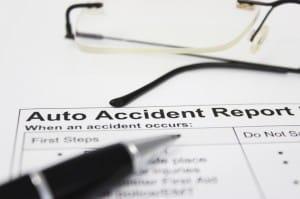 Auto Accident Report in California, Traffic Collision Report CHP