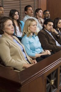 personal injury, jury verdict, Los Angeles