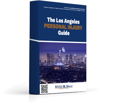 The Los Angeles Personal Injury Guide Book