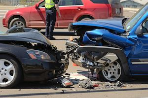California Head On Collision Attorney