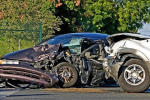 T-Bone Car Accident Claims in California | Los Angeles Auto
