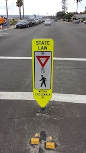 Pedestrian Accidents | Los Angeles Car Injury Lawyer Steven