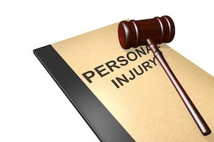 When Should I Hire A Personal Injury Attorney?