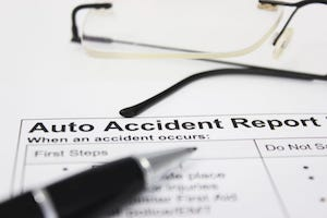 Legal Significance of California Traffic Collision Reports