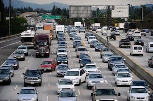 Freeway Accidents | Los Angeles Car Injury Lawyer Steven M